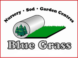 Blue Grass logo