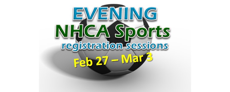 soccer – Northern Hills Community Association